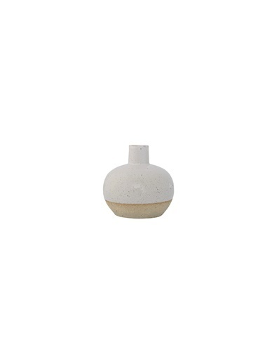 Warm Design Porselen Vazo Renkli